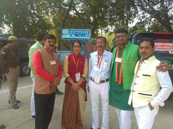 _वार्ड 88, वसंत विहार कानपुर जिले के अंतर्गत आने वाला एक मिश्रित आबादी वाला परिक्षेत्र है. जिसमें पा