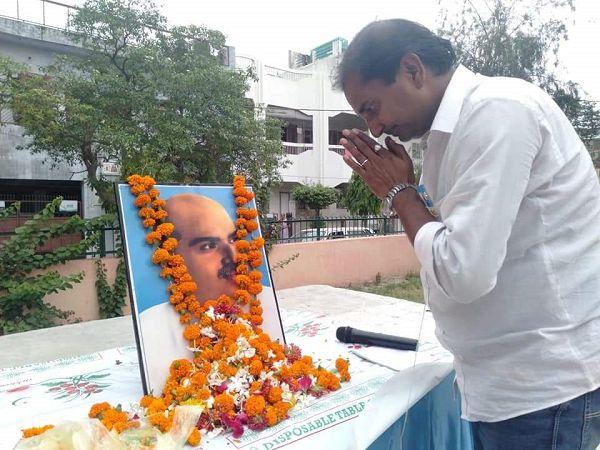 डॉ श्यामा प्रसाद मुखर्जी बलिदान दिवस – भारतीय जनसंघ के संस्थापक को भावपूर्ण श्रृद्धांजलि-