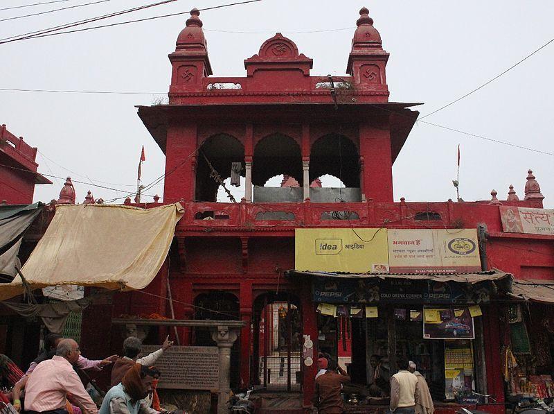 _पतित पावन गंगा के किनारे बसी है महादेव के नगरी वाराणसी, जो अपने मंदिरों, घाटों, पौराणिक तालाबों, क
