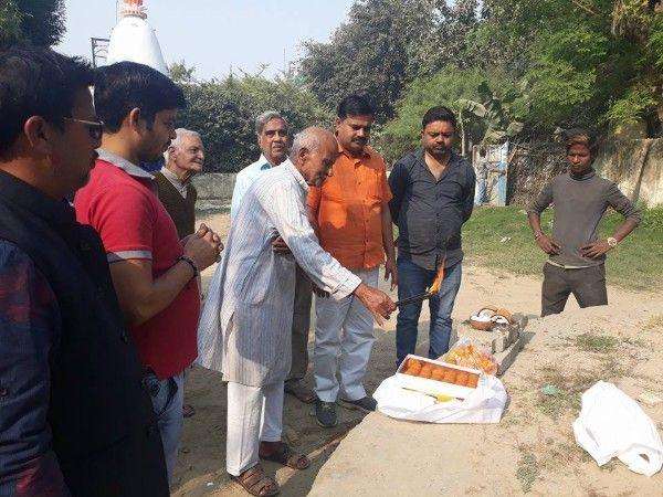_कॉल्विन कॉलेज-निशांतगंज वार्ड, लखनऊ जिले के अंतर्गत आने वाले इलाकों में से एक है. यहां आने वाले प्र