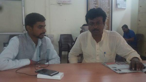 _वार्ड 83, दलेलपुरवा कानपुर जिले के अंतर्गत आने वाले अल्पविकसित इलाकों में से एक है, जो एक मिश्रित आ