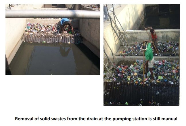 """Sustainable water and Sanitation : Best management practices - """"Potential and Challenges"""""""