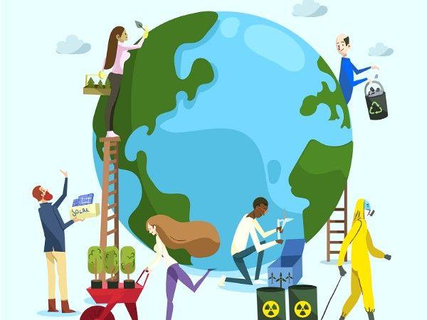 अपने लाइफस्टाइल को इको फ्रेंडली बनाएं, ग्लोबल वार्मिंग के कहर से धरती को बचाएं-