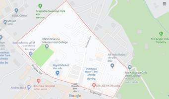 Ward 10, Benajhabar (Kanpur)