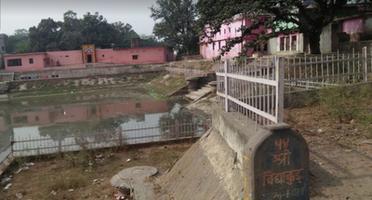 Vidhyakund ward (Ayodhya) Ward – 2