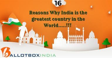 """स्वतंत्रता दिवस विशेष : भारत से जुड़े 16 आश्चर्यजनक तथ्य – जानिए और गर्व से कहिये """"हम भारतीय हैं"""""""