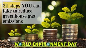 पर्यावरण दिवस विशेष - पर्यावरणीय समृद्धि के संकल्प सूत्र