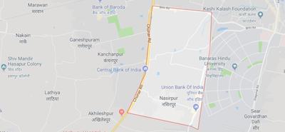 Newada, Ward 13 (Varanasi)