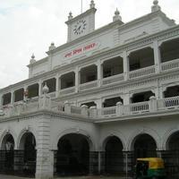 Jankipuram-II, Ward-58, Lucknow