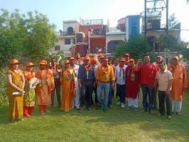 Kunwar Jyoti Prasad Ward 70 (Lucknow)