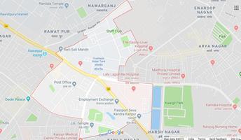 Ward 64, Sarvodaya Nagar (Kanpur)
