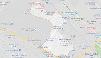 Ward 74 – Shayam nagar (Kanpur)