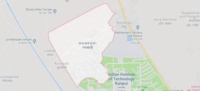 Ward 27, Nankari (Kanpur)