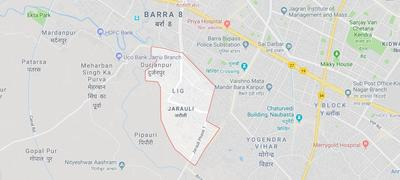 Ward 82, Jarauli (Kanpur)