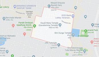 Nawabganj, Ward 14 (Varanasi)