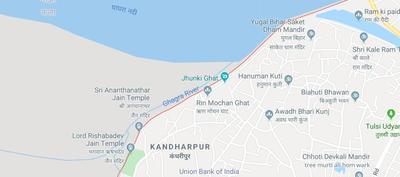 Rinmochan ward (Ayodhya) Ward – 1