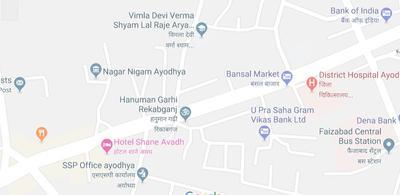 Kandhari Bazar ward – 58 (Ayodhya)
