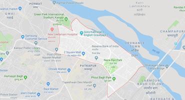 Ward 78, Civil lines (Kanpur)