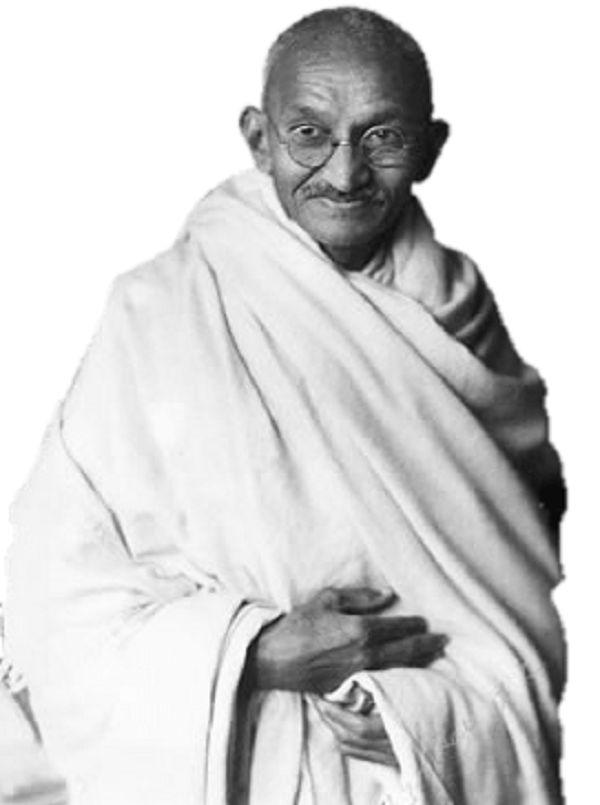 _सत्य व अहिंसा के पुजारी मोहनदास करमचंद गांधी जिन्हें बापू के नाम से सभी लोग जानते हैं. उन्होंने भार
