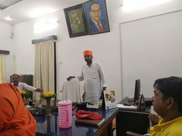 नाम : लकी वर्मा पद : पार्षद (भाजपा),