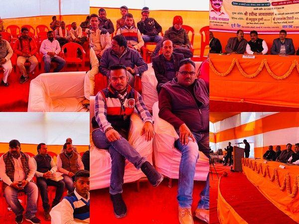वाराणसी में मंडल स्तरीय खादी एवं ग्रामोद्योग प्रदर्शनी के साथ-साथ एक जनपद-एक उत्पाद उत्सव का आयोजन-म