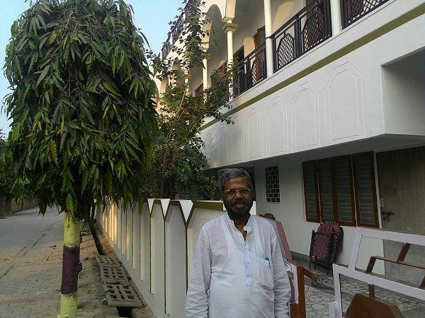 नाम : विजय यादव  पद : पार्षद (भाजपा),