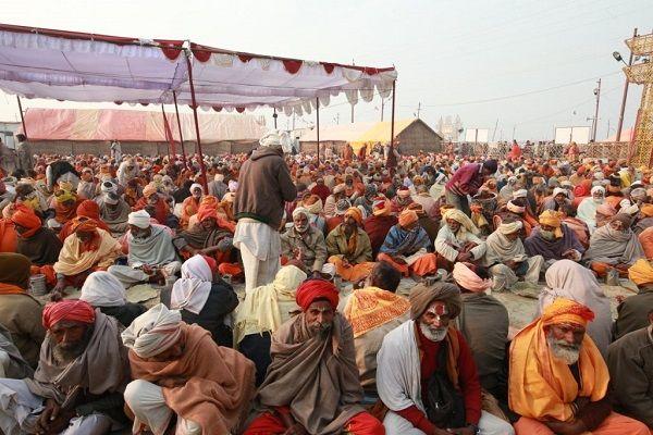 _प्रयागराज अथार्त पवित्र नदियों के संगम का वह स्थान जहाँ हर 12 वर्ष में कुंभ मेले का आयोजन किया जाता