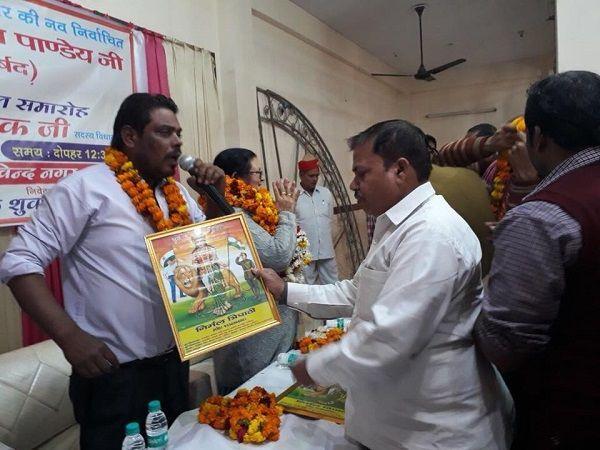 कानपुर में नगर निगम द्वारा कराया जाएगा सामूहिक विवाह का आयोजन-नगर निगम द्वारा निर्धन कन्याओं के सामू