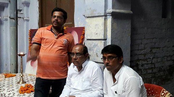 नागरिकता संशोधन कानून के समर्थन में कानपुर में आयोजित जनसभा हेतु लोगों को किया जागरूक-नागरिकता संशोध