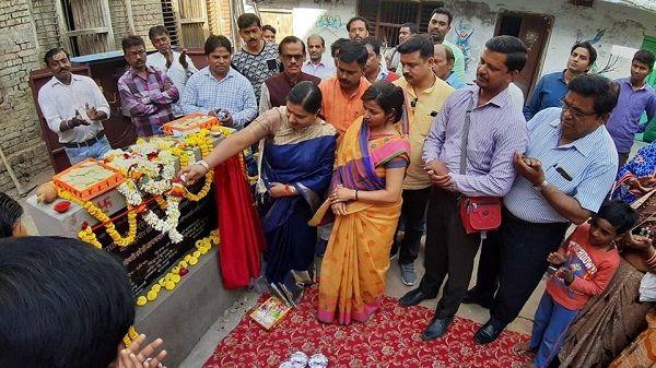 _आदमपुर जोन की जैतपुरा सबजोन के अंतर्गत आने वाला जैतपुर वार्ड क्षेत्रफल की दृष्टि से 0.148 वर्ग किलो