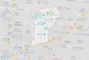 Proper Sarnath, Ward 33 (Varanasi)