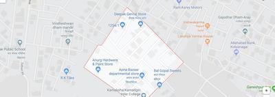 Ward 62 – Swarn Jayanti Vihar (Kanpur)