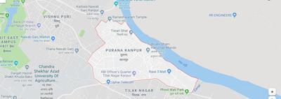 Ward 13 – Purana Kanpur (Kanpur)