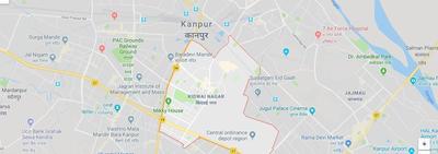 Ward 100, Kidwai Nagar North (Kanpur)