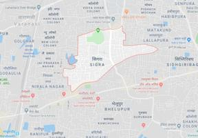 Sigra, Ward 32 (Varanasi)