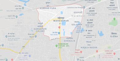Bazardiha, Ward 48 (Varanasi)