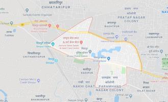 Shivpur, Ward 22, (Varanasi)
