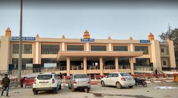 Prayag ghat Ward-52 (Prayagraj)