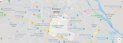 Ward 14, Sabzimandi (Kanpur)