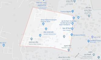 Nawapur, Ward 42, (Varanasi)