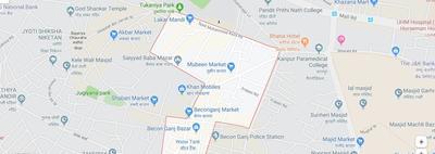 Ward 108 – Ansarnagar (Kanpur)