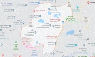 Sarai Goverdhan, Ward 67, (Varanasi)