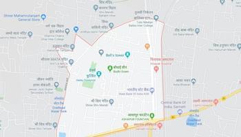 Maiwaiyan, Ward 30, (Varanasi)