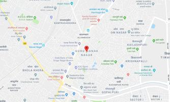 Ward 19, Gurunanak Nagar (Lucknow)