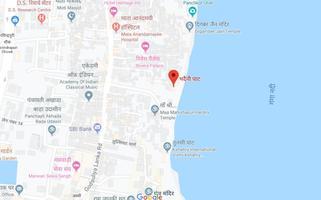 Bhadaini, Ward 55 (Varanasi)