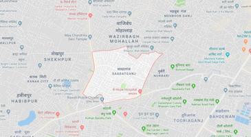 Sadatganj (Lucknow) Ward 13